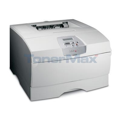 Lexmark T-430dn